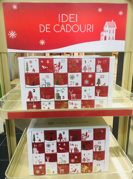 yves rocher advent calendar (1)