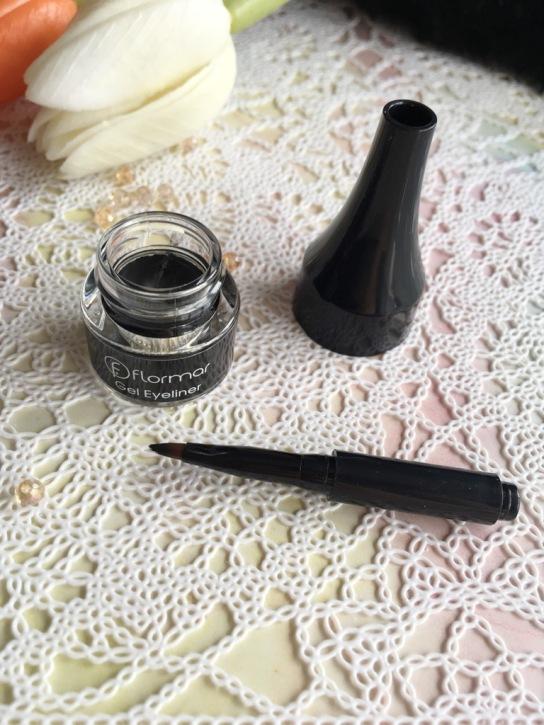 flormar gel eyeliner