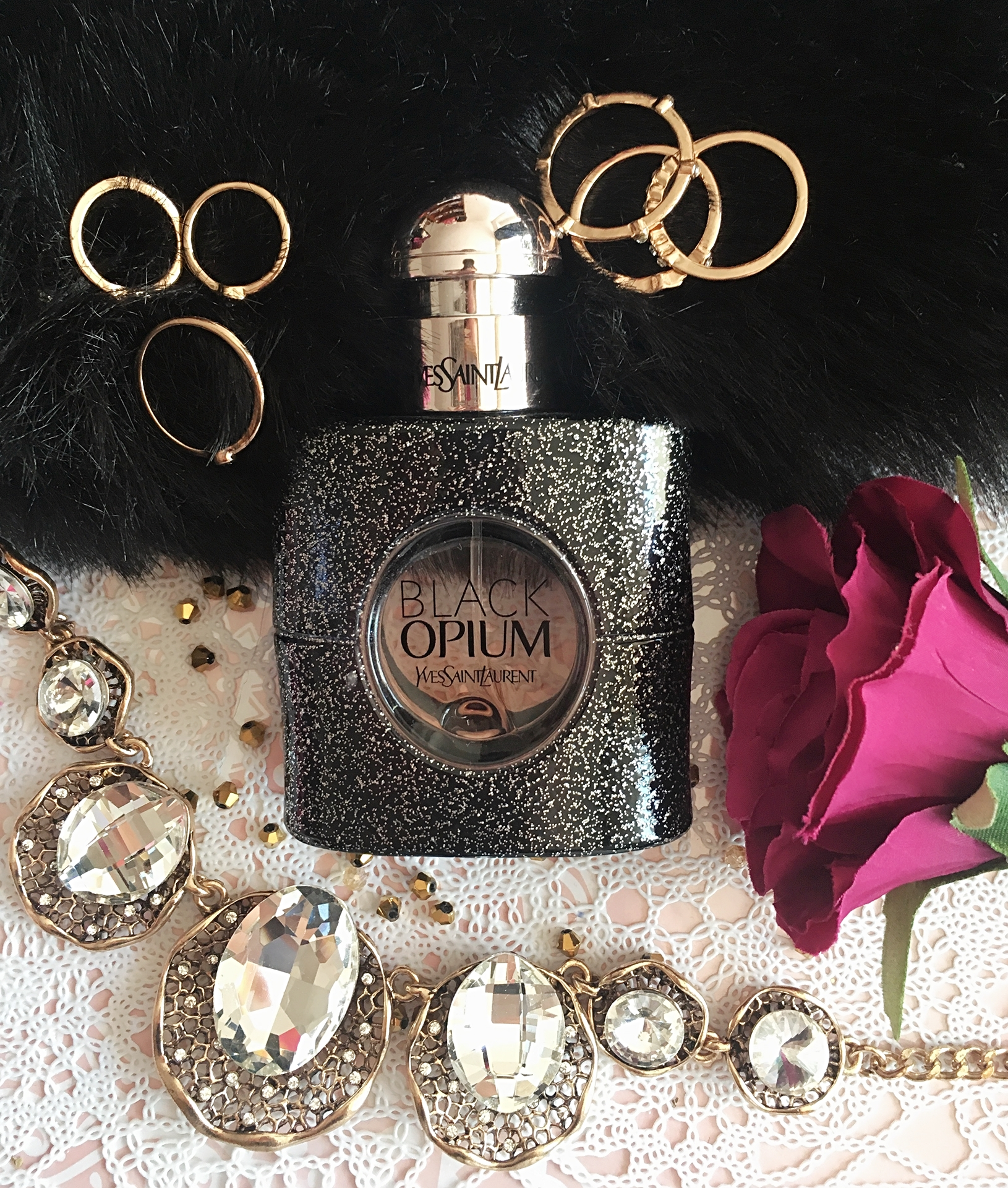 aoro notino black friday yves saint laurent black opium
