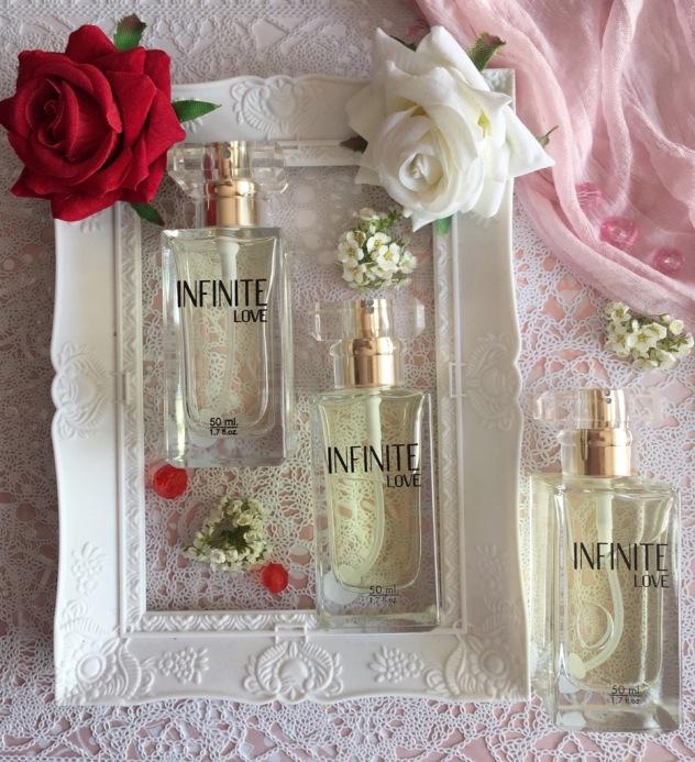 infinite lve parfum