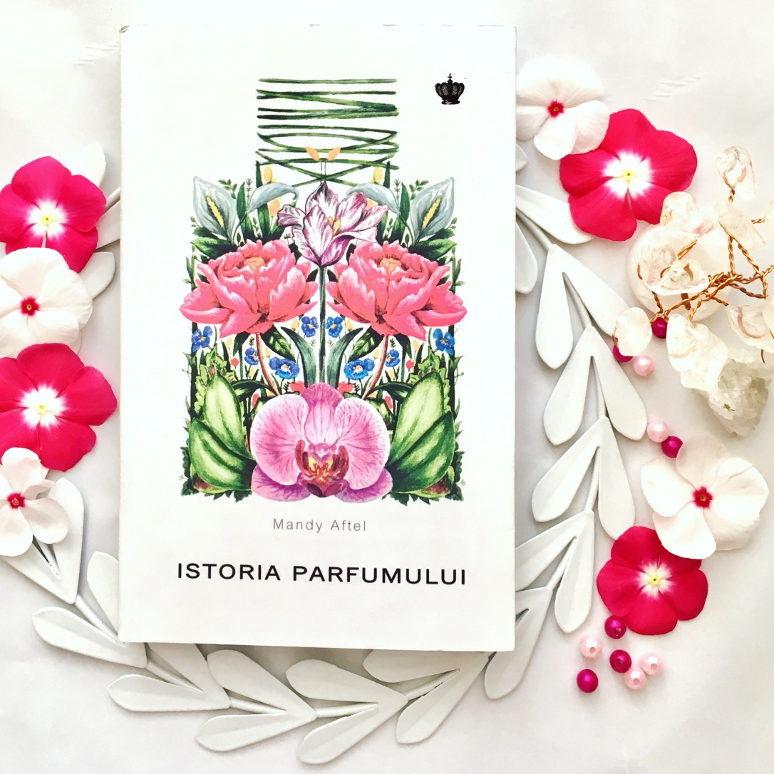 istoria parfumului mandy aftel baroque books arts