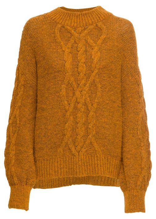 pulover-galben-mutar
