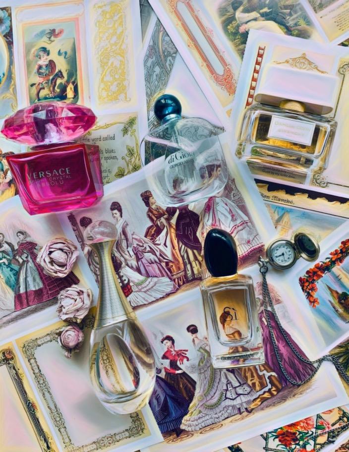 notino reducere parfum original