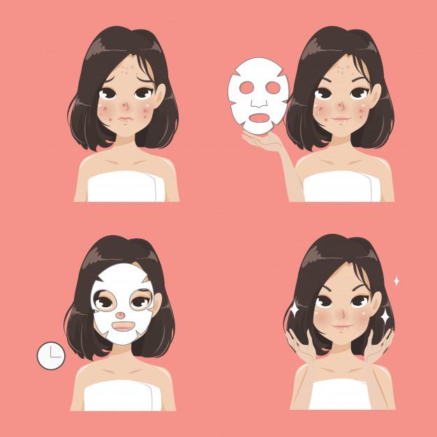 mask-sheet-tratament