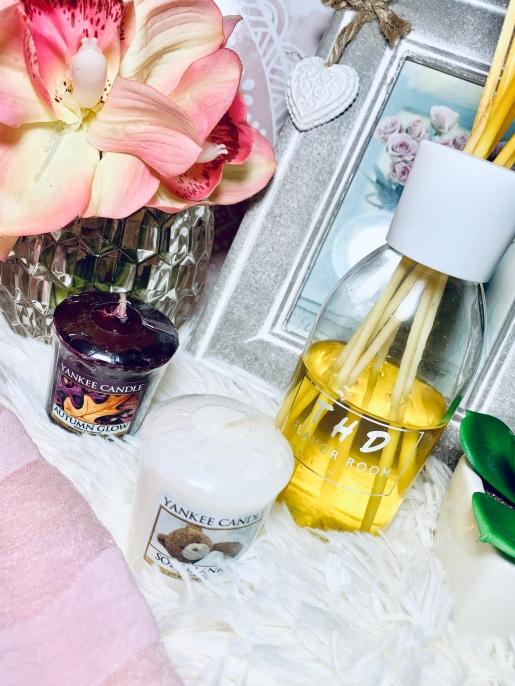 parfum de casa yankee candle