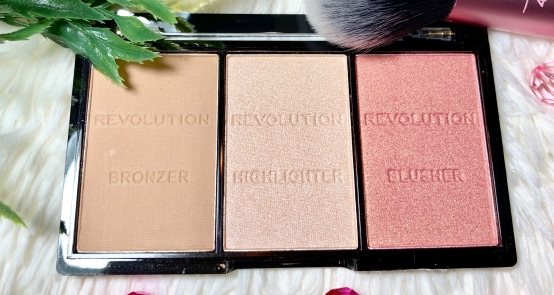 Makeup Revolution Notino Ultra Sculpt