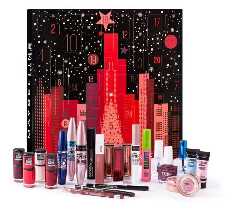 maybelline-christmas-calendar-de-craciun_notino