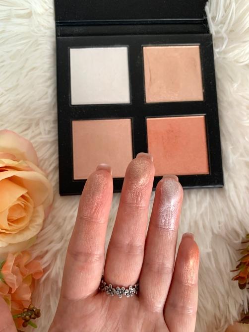 makeup pro revolution iluminator notino